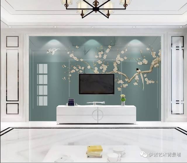 2019年,50款现代简约设计效果图,电视墙这样做简单又大气!