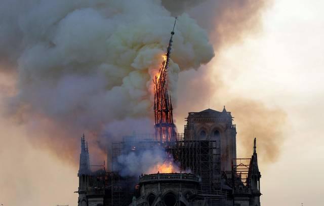 光�z!_那些从13世纪和19世纪开始就在这儿的木头都快被烧光了.
