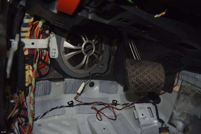 心情动听,音响a心情:改装GLC260汽车音响奔驰奥迪a1掀背车图片
