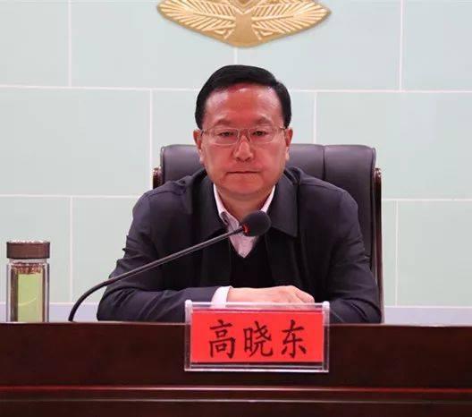 县委书记,县扫黑除恶专项斗争领导小组