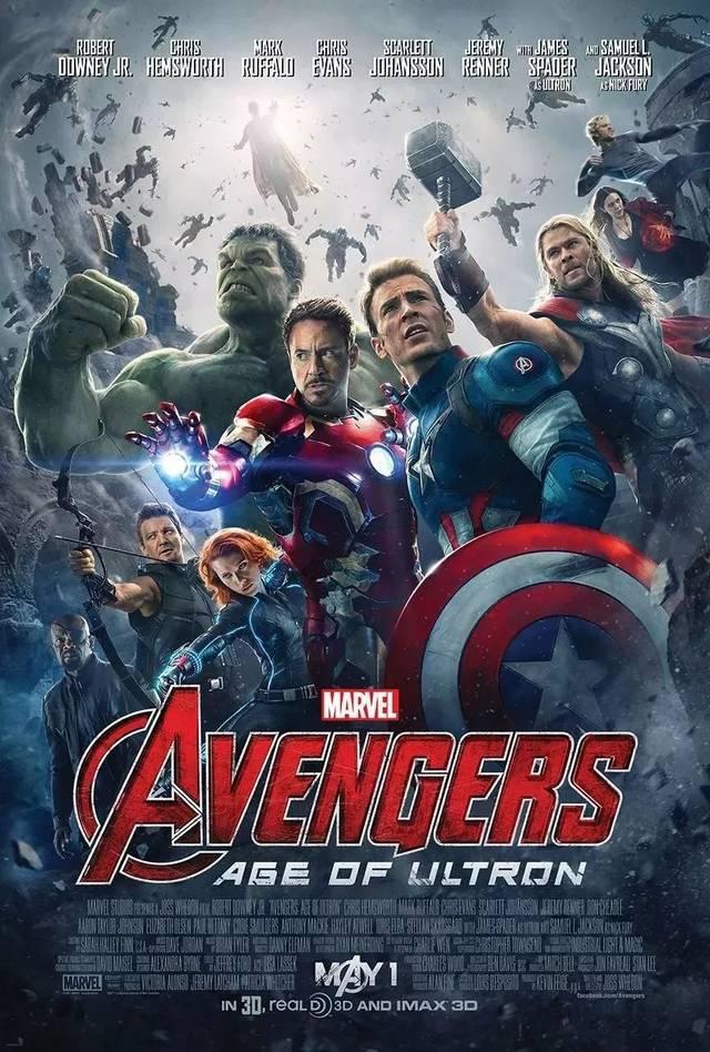 【4月21日排片资讯】《复仇者联盟4:终局之战》4月24日领先全球,漫威
