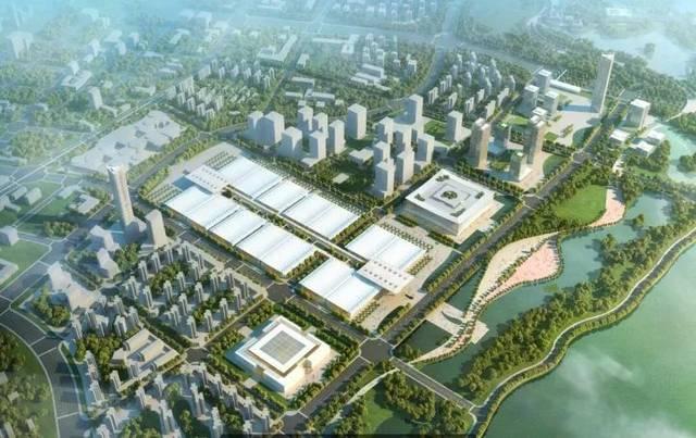 長安區第三批重大項目集中開工總投資144億元