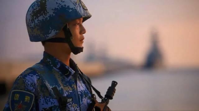恋足哺`&��dy��_中国海军,70岁生日快乐!