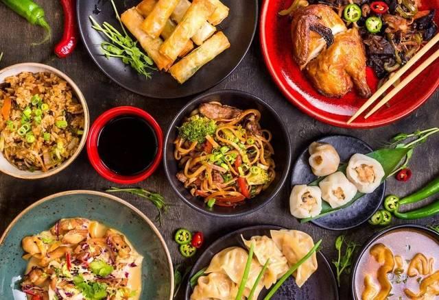 五洲帝景美食节_1056关注亚洲美食节 | 开幕倒计时!美食节活动抢先体验!