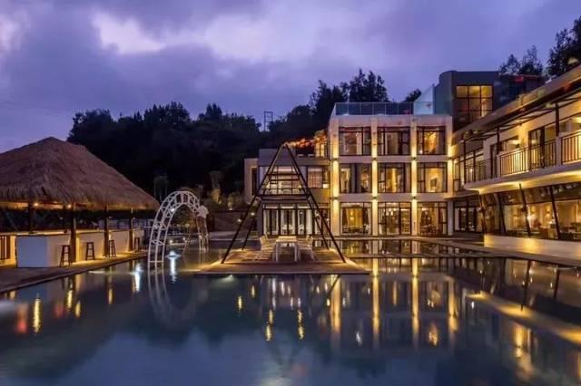 温州十佳最美民宿,感受不同的体验和美好