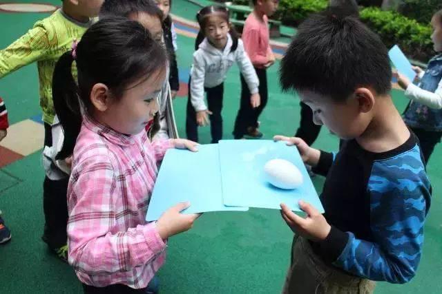 """""""欢乐立夏,趣味民俗""""幼儿园立夏节气活动方案火热来临"""