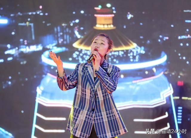 肖亚猛,台雅迪,王武仙分获《中国好声音》曲靖赛区冠亚季军