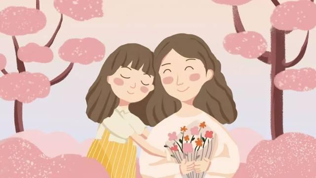 母亲节的手抄报+贺卡+祝福语大全(收藏用得上)