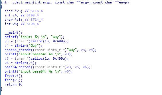 x32dbg调试 使用x32dbg加载程序并在解密函数出下断点