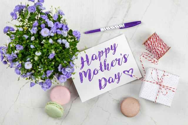 5月12日全球第106個母親節,感恩母愛.送媽媽什么禮物最好呢?圖片
