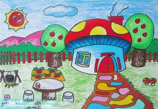 童心-同梦 拿起小画笔 绘出中国梦 庆6.1绘画活动 开始报名