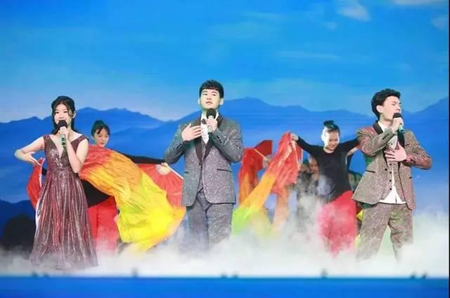 """重磅//2019""""青春中国梦·少年中国强""""全国大中小学生艺术素质教育展演"""