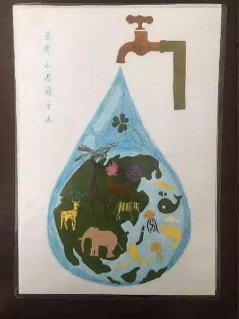"""第五届""""四季景山杯""""压花作品大赛决赛图片"""