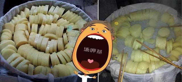 【舌尖宁德】这道寿宁美食,过年时人人必吃,平时大家也都超级爱吃