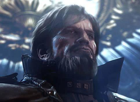 星际争霸2:雷诺挖出的副官为什么被吓到了?一代剧情给你答案