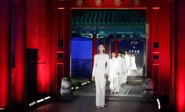 2019年北京服装学院国际预科招生简章图片