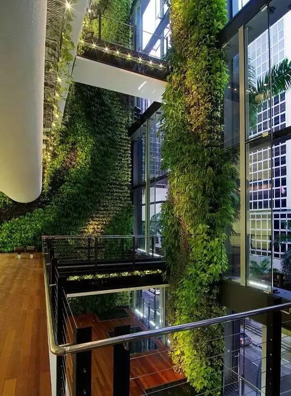 创意 22个新加坡顶级设计大师作品:扎哈+贝聿铭+奥雷·舍人+萨夫迪+伊东丰雄+ 行业新闻 丰雄广告第1张