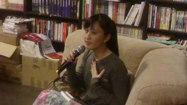 诱奸少女-小说_她也是自己笔下小说主角的原型,13岁被老师诱奸的少女.