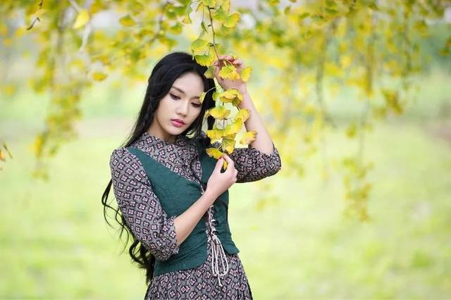 江淮文学┃秋天的彼岸  作者:刘虎;诵读:竹子