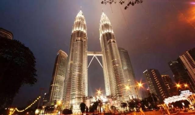 马来西亚第二家园计划2019最强攻略!
