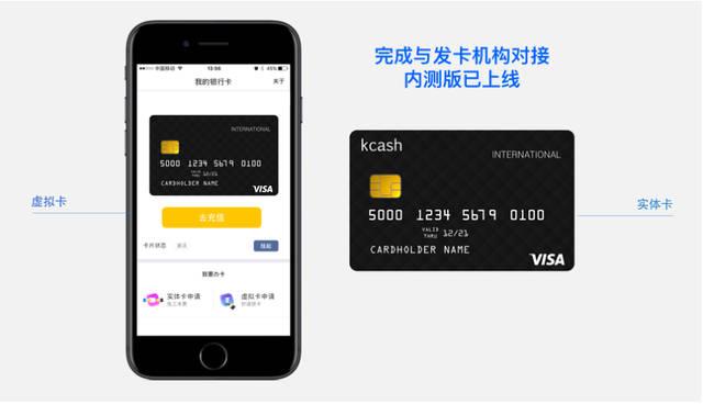 kcash:钱包只是基础功能,我们要做区块链时代的支付宝