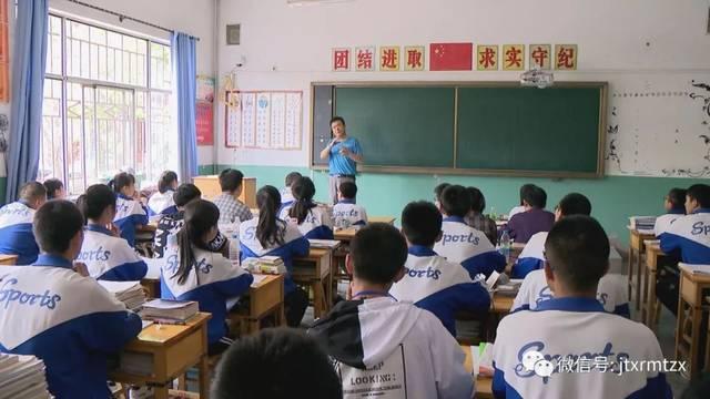 《倾力发展 筑梦未来》 ——景泰县深化高中教育改革系列报道(二)披荆斩棘复前行