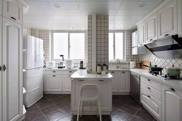 厨房装修要注意,防水问题需谨慎!