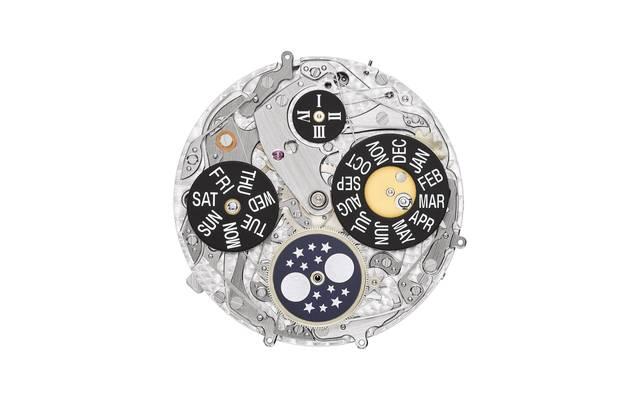 极品嫩穴16p_百达翡丽5316p铂金表 带三问报时,陀飞轮以及带自动返回式日期指针的