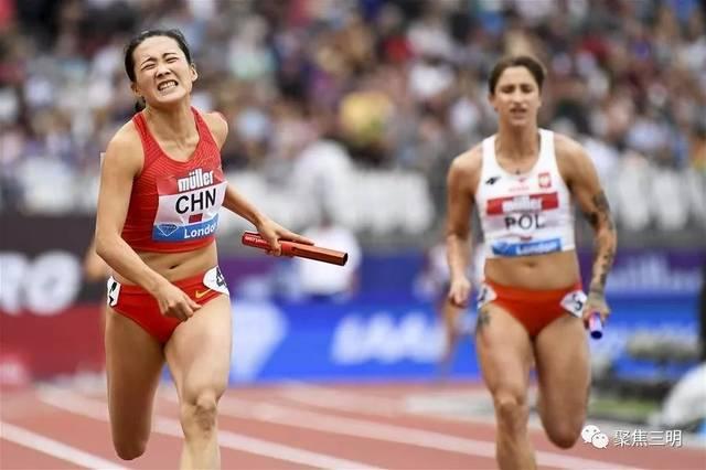 厉害了!三明姑娘葛曼棋在2019年国际田联钻石联赛伦敦站勇夺奖牌!