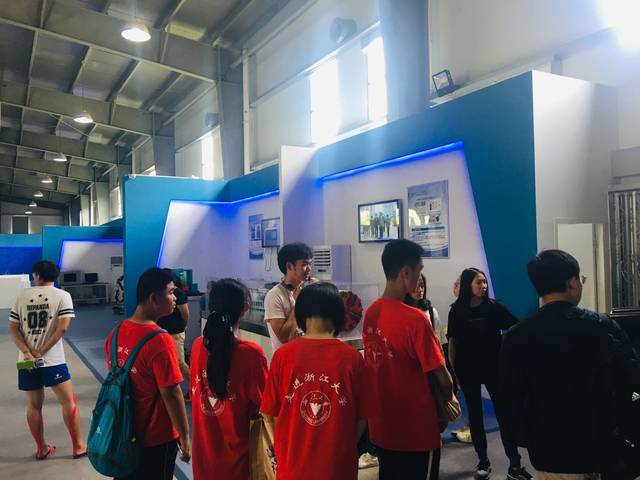 浙江大学2019年暑期高中生生物研究性v生物夏令营中作文道高图片
