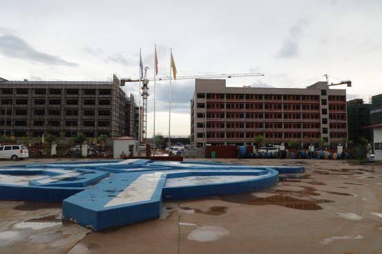 【最新】藤县教育集中区三所学校现在建成这样啦!_