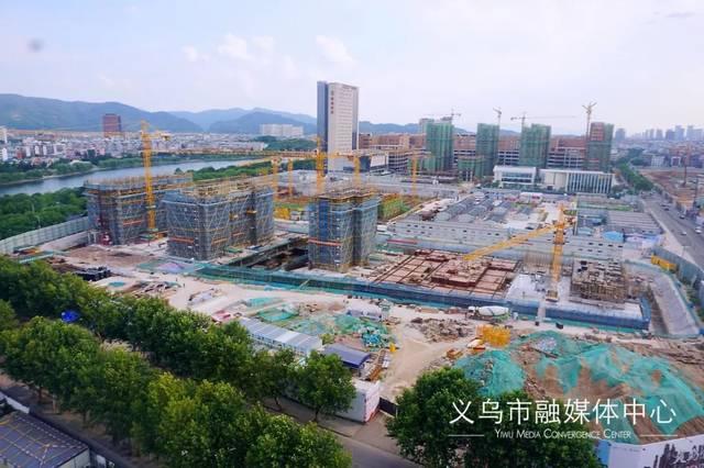 12650戶、總建筑面積達212.4萬!義烏用三年時間干了件大事!