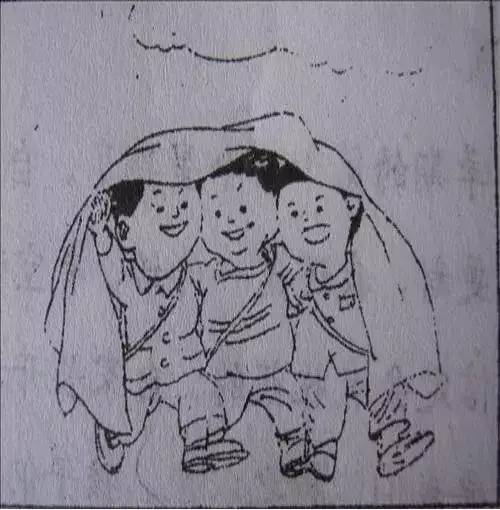 小学一年级看图写话训练方法18篇(含范文),建议收藏!图片