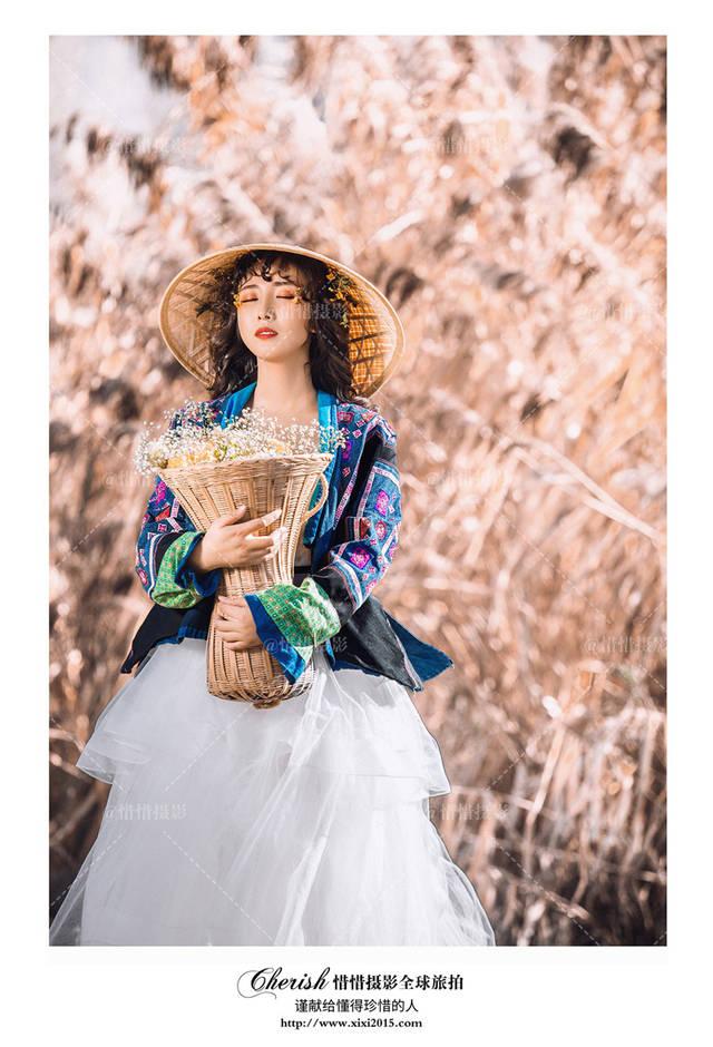 旅拍攻略大合集 | 婚纱摄影选丽江还是大理好?