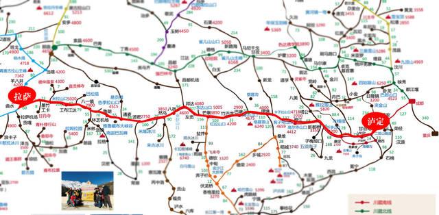 拉萨东城新区规划图