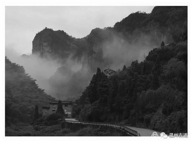 雁荡龙西丨山水奇秀,仙气十足,避暑佳地