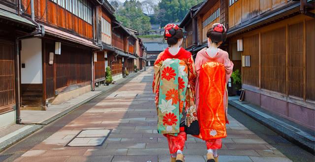 日本傳統節日有哪些?日本節日大全