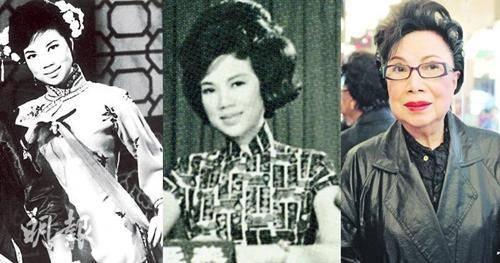 香港演员梁舜燕病逝 曾出演《笑傲江湖》等经典剧