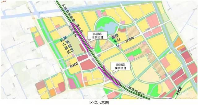 和林新区规划图
