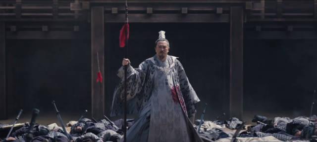《九州》羽然展翅宫羽衣黑化,青州三集就结束,后续剧情讲不完?