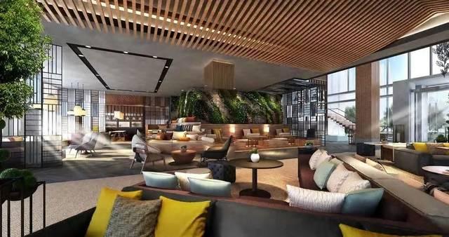 希尔顿大中华区 2019-2023 年60 新酒店开业计划