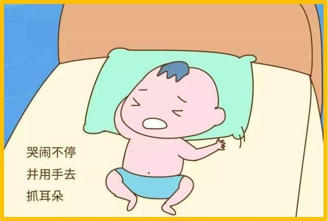 6个月的宝宝睡觉为什么摇头 儿童睡觉摇头