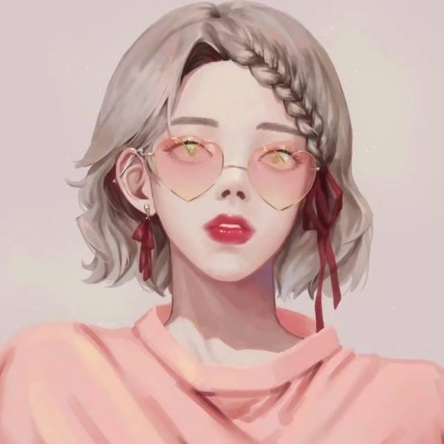 小仙女头像