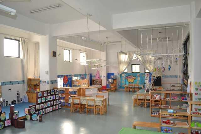 幼儿园班级教师组织区域活动的指导策略