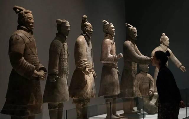 """博物館安保需要用上""""人臉識別"""""""