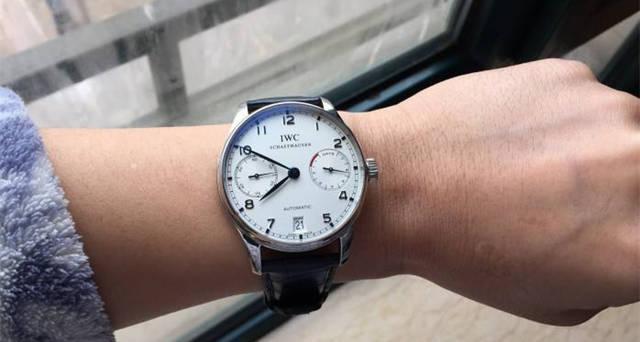 【萬國手表官網價格】iwc萬國手表怎么樣 型號價格查詢|腕表之家圖片