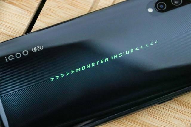 原创iqoo pro即将开售,最便宜5g手机触手可及,真香!