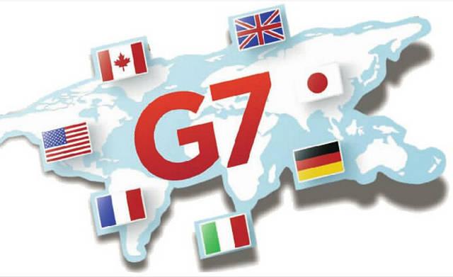 G7国家2018年经济总量_2018年福田g7