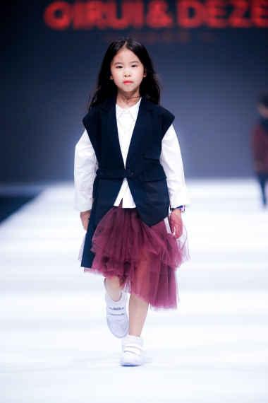 第五届潮童星国际少儿模特大赛全国总决赛人气先锋揭晓