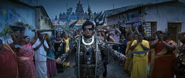 原创印度影史票房亚军的电影,豆瓣5.9,内地上映16个小时票房仅460万